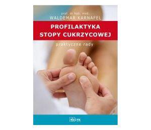 Profilaktyka Stopy Cukrzycowej