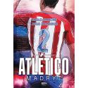(ebook - wersja elektroniczna) Atletico Madryt. Cholo Simeone i jego żołnierze