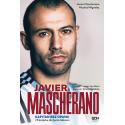 (ebook - wersja elektroniczna) Javier Mascherano. Wydanie II. Kapitan bez opaski. 15 kroków do bycia liderem