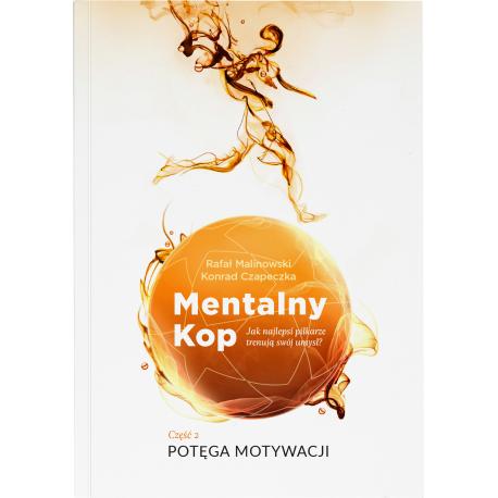 Zdjęcia książki Mentalny KOP - Potęga Nastawienia na www.labotiga.pl