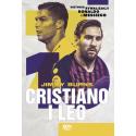 (ebook - wersja elektroniczna) Cristiano i Leo. Historia rywalizacji Ronaldo i Messiego