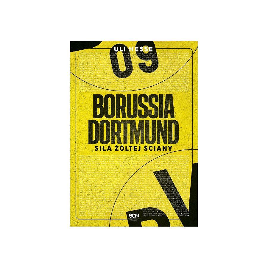 Borussia Dortmund - Siła Żółtej Ściany