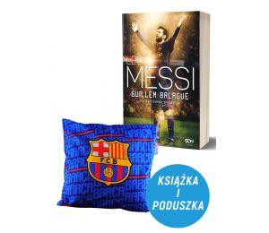 Książka sportowa Leo Messi. Autoryzowana biografia. Wyd. III na labotiga.pl