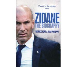 (Wysyłka od 25.04) Dwa życia Zidane'a