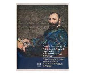 """Feliks """"Manggha"""" Jasieński i jego kolekcja w Muzeum Narodowym w Krakowie"""