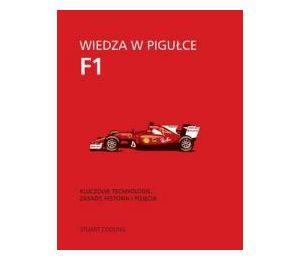 Wiedza w pigułce F1