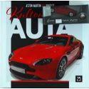 Kultowe Auta T.25 Aston Martin V12 Vintage