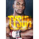 (książka powystawowa) Tyson. Żelazna ambicja