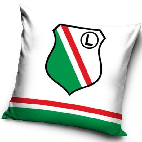 Poduszka Legia Warszawa 40x40 LW171019
