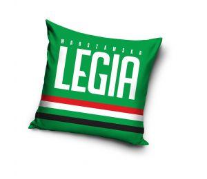 Poduszka Legia Warszawa 40x40 LW173014