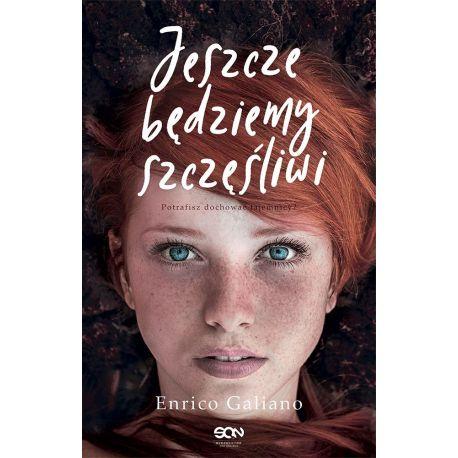 """Okładka książki """"Jeszcze będziemy szczęśliwi"""" na Labotiga.pl"""