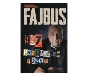 Okładka książki Fajbus. 997 przypadków z życia na Labotiga.pl