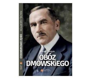 Obóz Dmowskiego T.2
