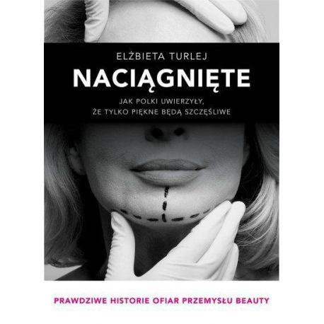 Okładka książki Naciągnięte na Labotiga.pl