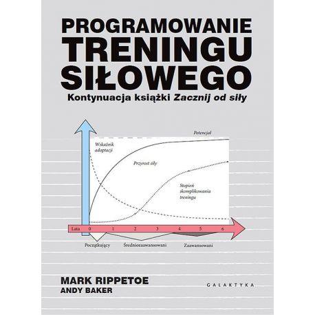 Okładka książki Programowanie treningu siłowego na Labotiga.pl