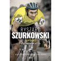 (ebook - wersja elektroniczna) Ryszard Szurkowski. Wyścig. Autobiografia