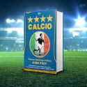 (ebook - wersja elektroniczna) Calcio. Historia włoskiego futbolu