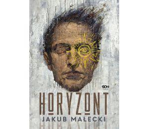 Okładka książki Horyzont w księgarni Labotiga