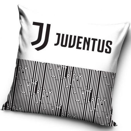 Poszewka i wkad z wzorami 40x40 JT173006 Juventus