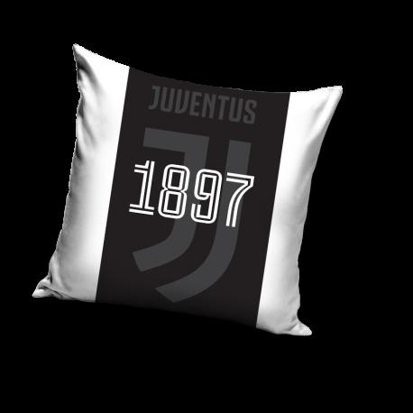 Poszewka i wkad z wzorami 40x40 JT173009 Juventus