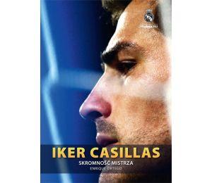 Iker Cassilas. Skromność mistrza (MK)