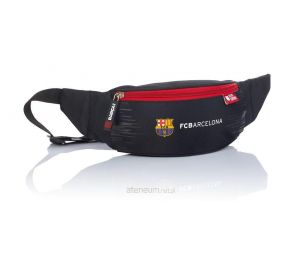 Saszetka nerka Barca FC-242 FCB The Best Team 7 ASTRA
