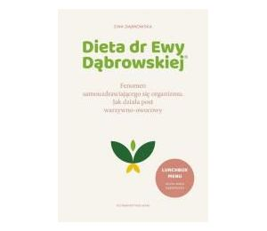 Dieta dr Ewy Dąbrowskiej.Fenomen samouzdr. się org