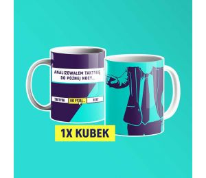 Kubek managera do save'a