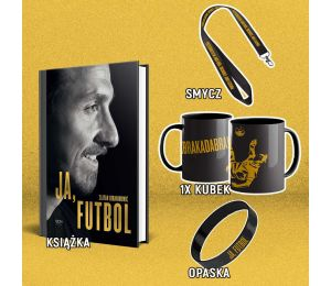 Bookbox: Ja, Futbol