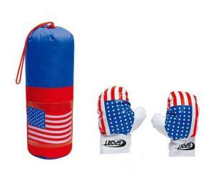 Zdjęcie produktu Zestaw bokserski 2 w księgarni sportowej Labotiga