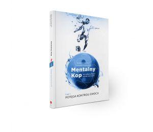 Zdjęcie okładki książki Mentalny KOP - Potęga Kontroli Emocji w księgarni Labotiga