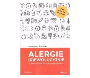 Alergie (R)ewolucyjnie