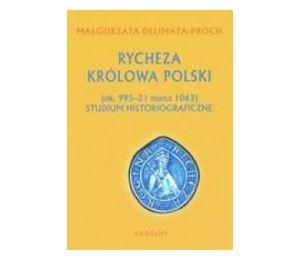 Rycheza Królowa Polski TW