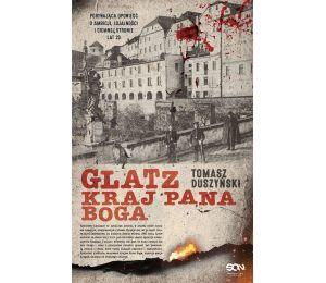 Okładka książki Glatz. Kraj Pana Boga w księgarni Labotiga