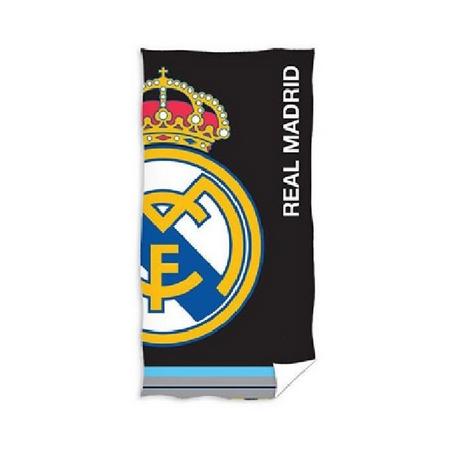 Ręcznik Real Madryt (140x70) z mikrofibry RM182077-R