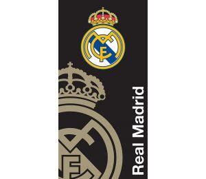 Ręcznik Real Madryt (140x70) z mikrofibry RM173034-R
