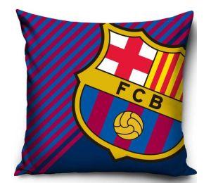 Poszewka z wzorami 40x40 FCB164002 FC Barcelona