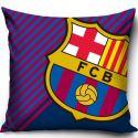 Poszewka FC Barcelona 40x40 cm Herb HD FCB182049