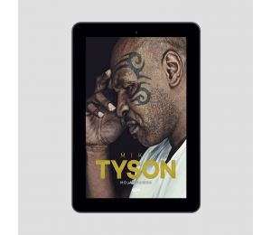 (ebook) Mike Tyson. Moja prawda