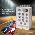 (Wysyłka 14.07) SQN Originals: Phil Jackson. Jedenaście pierścieni. Wydanie III (zakładka gratis)