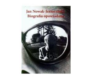 Jan nowak jeziorański biografia opowiada