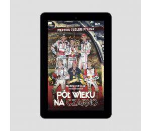 (e-book) Marek Cieślak. Pół wieku na czarno