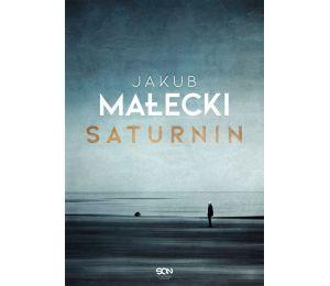 Zdjęcie okładki Saturnin w księgarni Labotiga