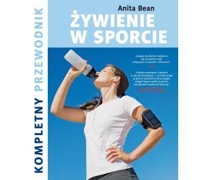 Zdjęcie okładki Żywienie w sporcie. Kompletny przewodnik. Wyd. III w księgarni sportowej Labotiga