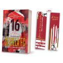 SQN Originals: Sevilla FC. Dzieci Monchiego (zakładki gratis)