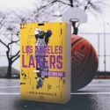 SQN Originals: Los Angeles Lakers. Złota historia NBA. Wydanie II