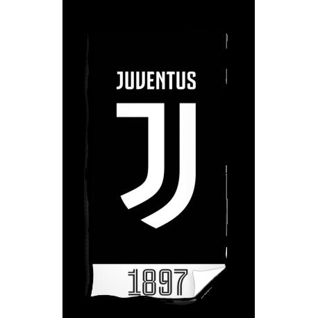 Ręcznik welurowy JUVENTUS (70x140 cm) JT171007-R