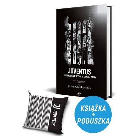 Zdjęcie okładki Juventus. Ilustrowana historia Starej Damy w księgarni Labotiga
