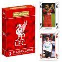 Karty do gry Liverpool Waddingtons