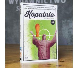 Zdjęcie okładki SQN Originals: Kopalnia. Sztuka futbolu 1 w księgarni Labotiga.pl